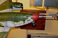 Name: Dynam ME-262 50cal canon mod (3).jpg Views: 432 Size: 251.9 KB Description: Version I - removable 50mm canon mod