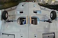 Name: Dynam ME262 Main Gear Door Mod - 12.jpg Views: 291 Size: 262.0 KB Description: Ver. 2 - Opened