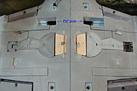 Name: Dynam ME262 Main Gear Door Mod - 13.jpg