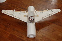 Name: B717 Build - Wing Structure (16).jpg