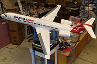 Name: B717 Build - Ready for feet (2).jpg