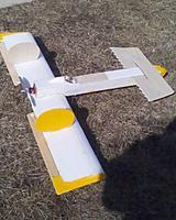 Name: canard flight.jpg Views: 42 Size: 55.2 KB Description:
