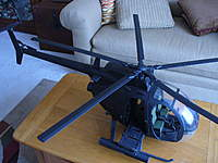 1 6 Scale 21th Century Toys Helicopter Rc Groups
