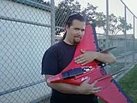 Name: 0729001921.jpg Views: 220 Size: 100.9 KB Description: I luv my first delt-wing park flyer.