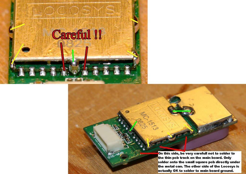Name: Locosys GPS fix.jpg Views: 791 Size: 95.1 KB Description: