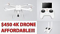Name: maxresdefault.jpg Views: 2 Size: 138.8 KB Description: The 4k Xiaomi Drone that is going to cut into the DJI Market Soon. Not to Sure if you will get it for this price ??