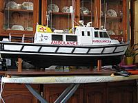 Name: flying christine 111 finished model.jpg