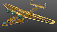 Name: Do24 construction (2).jpg Views: 75 Size: 445.8 KB Description: Do24's design,
