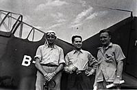 Name: 04 B3... NPC personel Maurenbrecher en Te Roller  in the Brewster factory Maurenbrecher via Casi.jpg Views: 21 Size: 137.4 KB Description: