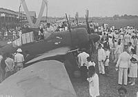 Name: 07 B310. Deibel Luchtvaartdag Medan 9 august 1941 via G.Casius.jpg Views: 21 Size: 159.3 KB Description: