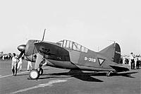 Name: 40 B3119 Newark airshow 9ocl grnd NX341B via G.Casius.jpg Views: 22 Size: 101.3 KB Description: