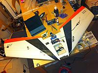 Name: photo.jpg Views: 183 Size: 210.5 KB Description: Freshly Lam'ed ZII, carbon effect vinyl looses detail under lam.