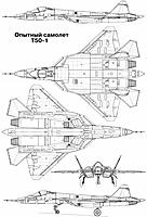Name: Sukhoi PAK FA t-50 pro type [LIMITED to 500px]-1.jpg