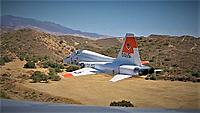 Name: T-38 over Hill b (2).jpg Views: 31 Size: 172.5 KB Description: Fingers were a-shaking.... bad