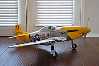 Name: P-51 Right Front Qtr.jpg