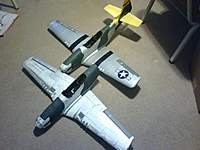 Name: 112 Sq Mustangs Early Paint.jpg