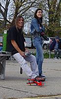 Name: Aislinn and myself at FB's end of season picknick (1).jpg Views: 38 Size: 651.6 KB Description: