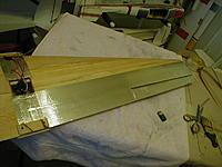 Name: wing coming along.jpg Views: 112 Size: 136.5 KB Description: