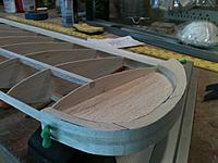 Name: IMG_0167.jpg Views: 103 Size: 162.6 KB Description: Initial fitting up....