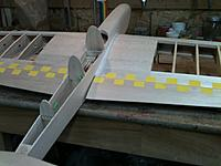 Name: IMG_0595.jpg Views: 50 Size: 146.0 KB Description: Fuselage formers in place