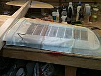 Name: IMG_0624.jpg Views: 47 Size: 150.2 KB Description: Laying out the first piece....