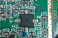 Name: RF Power MOSFET used in RFM23BP has marking W 2 2 Z on it.jpg Views: 92 Size: 177.7 KB Description: