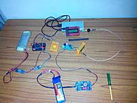 Name: ULRS 2W Power Mod - my setup.jpg Views: 150 Size: 1.15 MB Description: