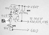 Name: BatMon.jpg Views: 154 Size: 12.7 KB Description: 10k resistor replaced with 15k