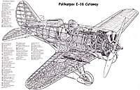 Name: Polikarpov-I-16-Cutaway.jpg Views: 355 Size: 75.2 KB Description: