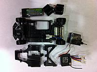 Name: rs32_1.jpg Views: 308 Size: 172.3 KB Description: Parts layout, with battery access hole cut in the bottom.