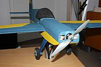 Name: ARCHIV007_CAM07_002_img_0590.jpg Views: 416 Size: 38.0 KB Description: In front view you can see the two air intakes beside the motor.
