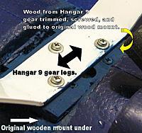 Name: Mounted Gear.jpg Views: 65 Size: 77.1 KB Description: