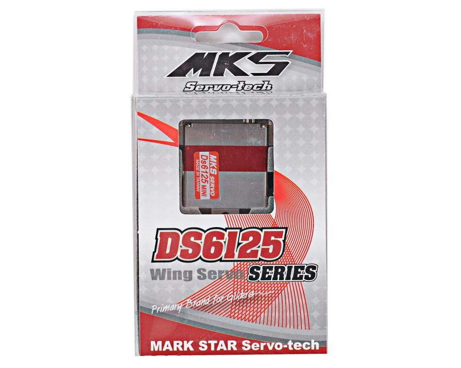 Name: MKS DS6125 Mini Wing Servo.jpg Views: 8 Size: 101.4 KB Description: