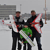 Name: CSC_0028.jpg Views: 194 Size: 120.7 KB Description: In winter on skies the Cub is always ready to go