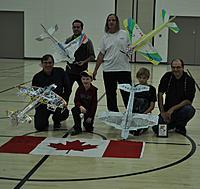 Name: 0994TAB.jpg Views: 78 Size: 69.1 KB Description: Team Canada with alternates