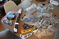 Name: blade 500x blades and fins etc view 1.jpg Views: 36 Size: 716.6 KB Description: