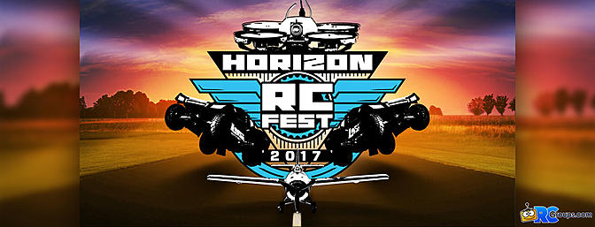 Horizon RC Fest 2017