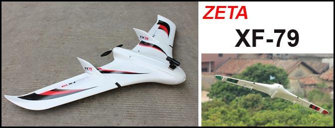 Zeta XF-79