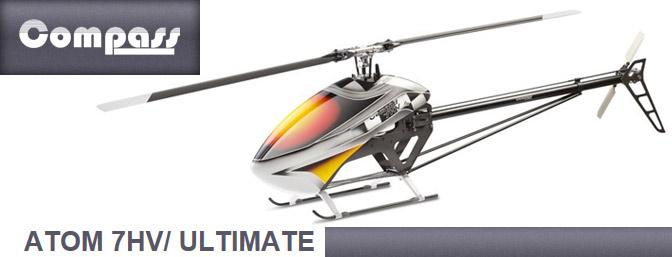 Compass Atom 7HV Ultimate