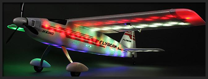 Flybeam Night Flyer Epp Rc Groups