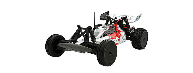 ECX Boost 2wd Buggy