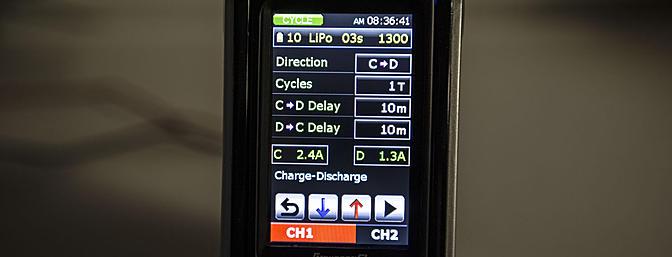 Cycle app