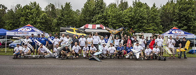 Capped at 50 registered pilots, the RMRC FPV Fest ran smoothly and everyone had many chances to fly
