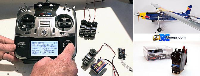futaba s bus installation video tutorial rc groups rh rcgroups com Futaba Radios Manuals Futaba RC Radio Pistol