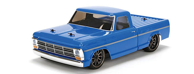 Vaterra 1968 Ford F-100
