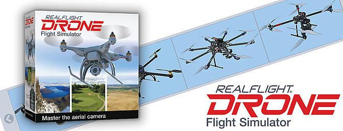 Resultado de imagen de realflight drone simulator