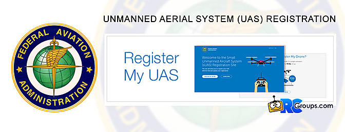 FAA Announces Rules for Drone Aircraft Registration Process