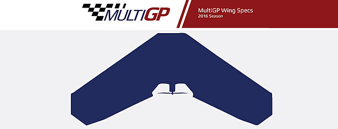 MultiGP Announces New FPV Wing Racing Rules