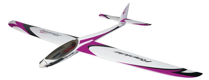 Flyzone Rapide Sport Glider