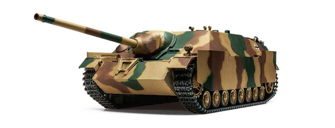 Tamiya Jagdpanzer IV/70(V) Lang